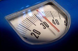 stop smoking weight gain