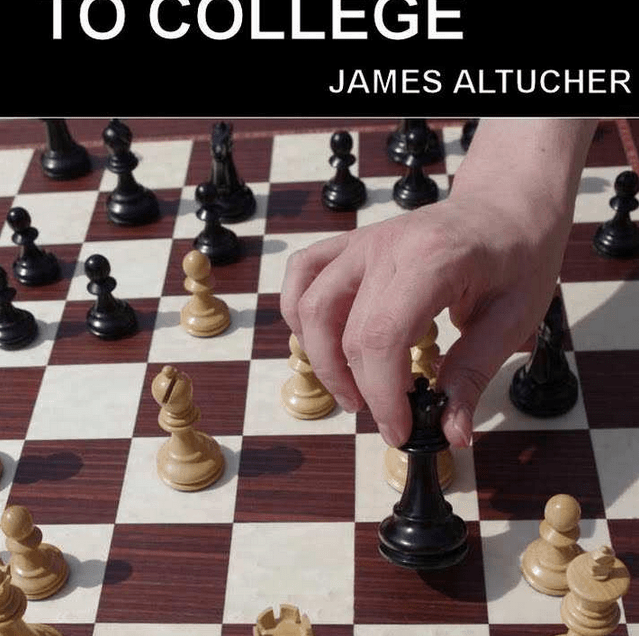 Is College A Scam? Altucher Confidential