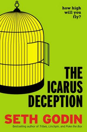 The-Icarus-Deception-book-Seth-Godin
