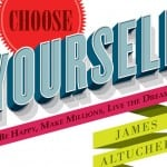 How to Choose Yourself! James Altucher+Seth Godin [2 VIDEOS+BOOKS]