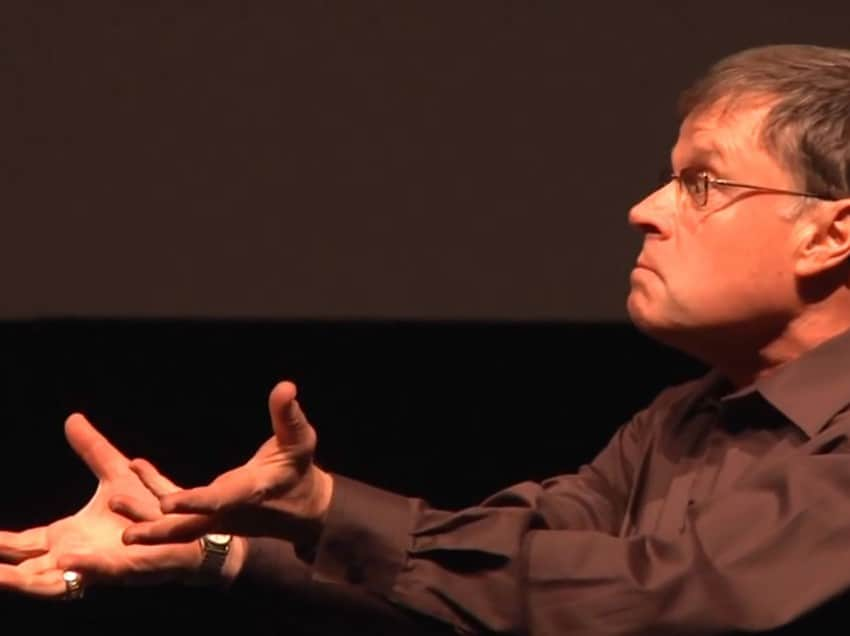 Why you will fail to have a great career: Larry Smith [TED VIDEO]
