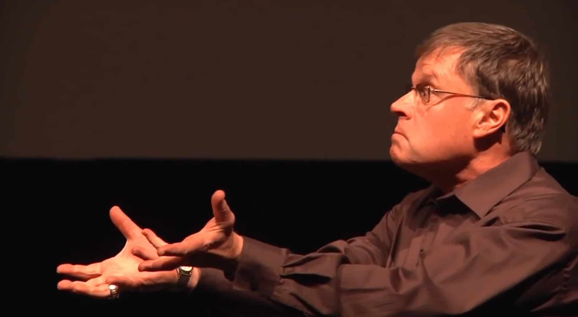 Why you will fail to have a great career Larry Smith [TED VIDEO