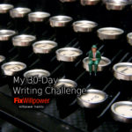 My 30-Day Writing Challenge [Here's How You Can Do It]