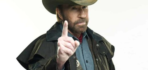 Chuck Norris uncertainty