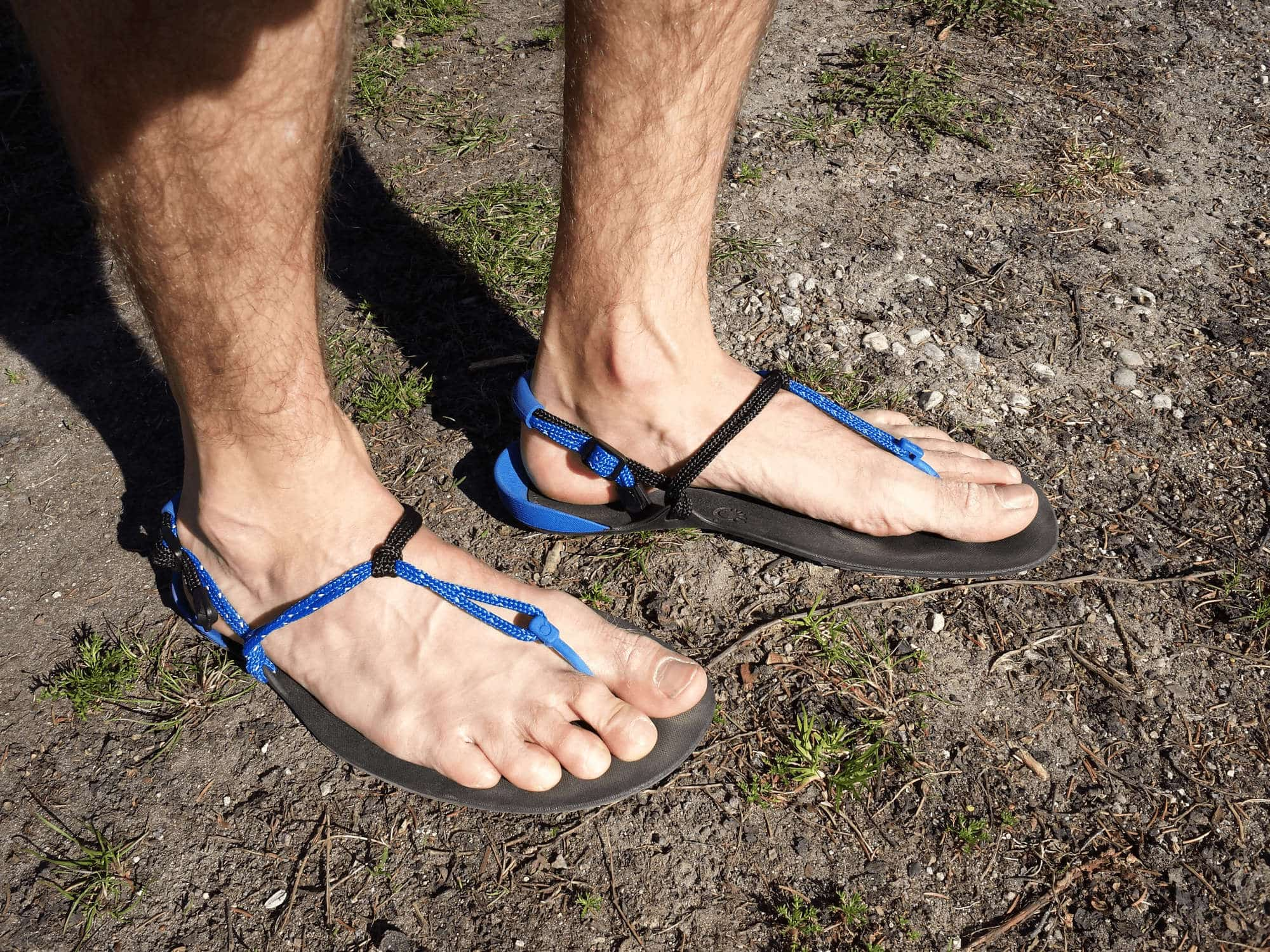 9f38c79ef75 Huaraches Sandals  First 3 Miles in Running Sandals -  FixWillpower