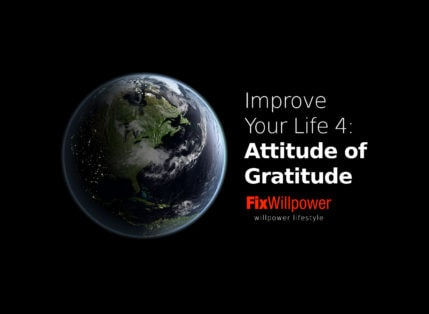 All the Ways Attitude of Gratitude Improves Your Life [VIDEO]