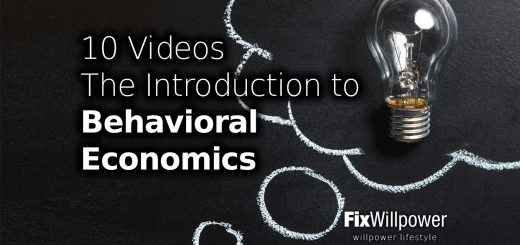 behavioral economics videos