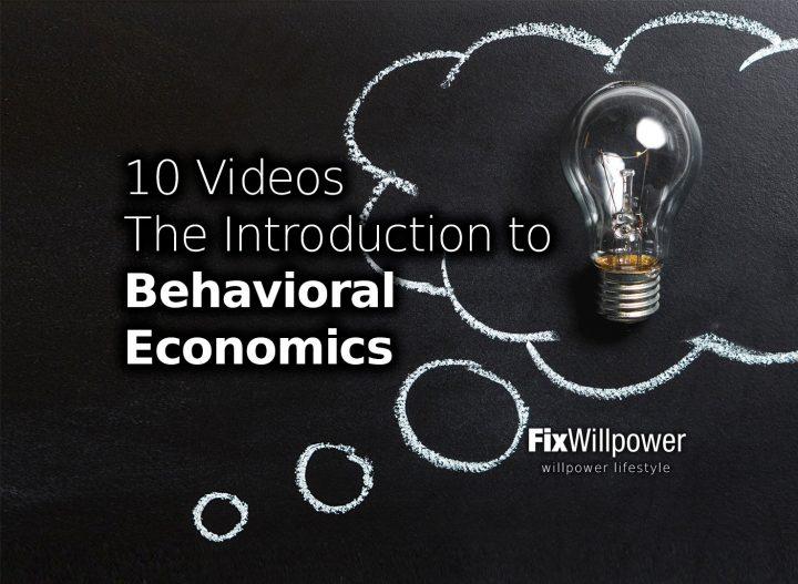 behavioral economics videos