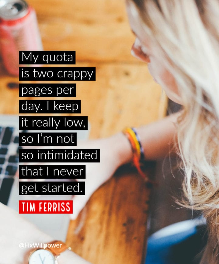 celebrate quote Ferriss