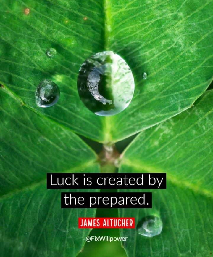 choose yourself quotes altucher luck
