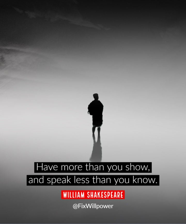 comparing quote shakespeare