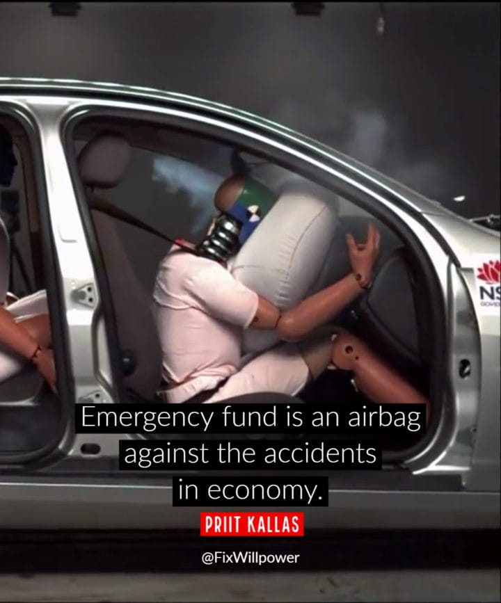 emergency fund kallas priit