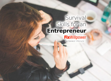 10 Survival Skills You Need to Make It as an Entrepreneur [2020]