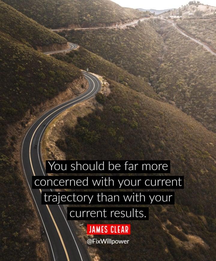 habit quotes clear