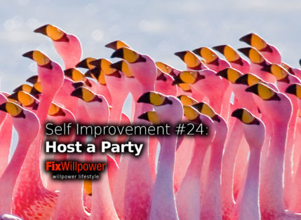 Host a Party to bring Friends and Family Closer [VIDEO]