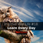 Learn Every Day 👩🎓 [3 Ways to Improve Yourself in 2020]
