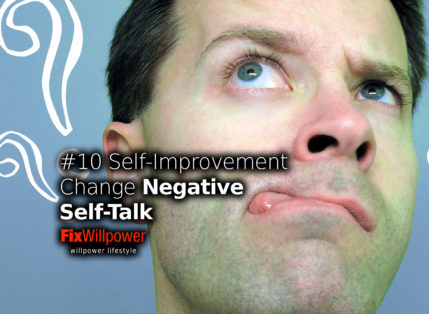What is Wrong with Me? Stop Negative Self-Talk [in 4 Easy Steps]