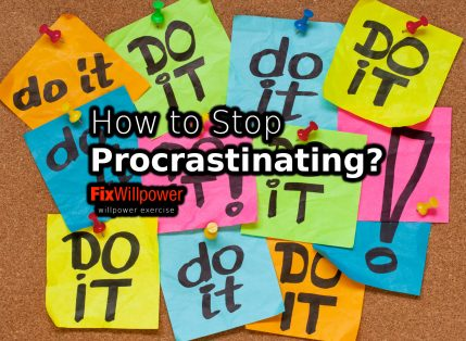 Here's How to Stop Procrastination Now [VIDEOS]