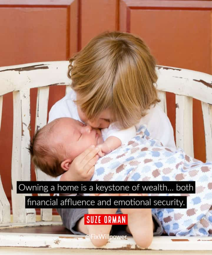 your home real estate quotes Orman