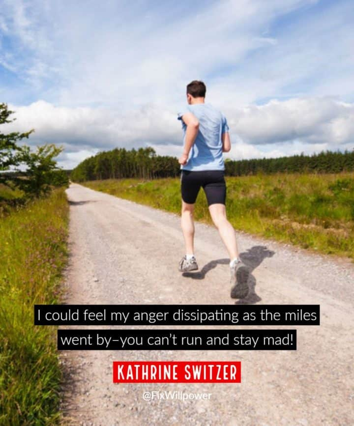 running quotes Switzer