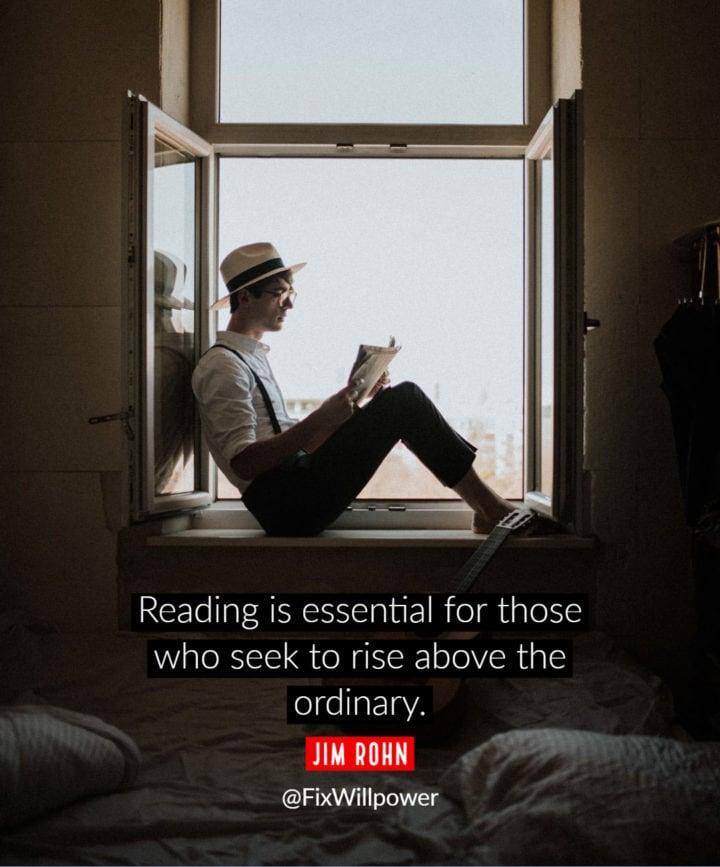 self-improvement books quotes rohn