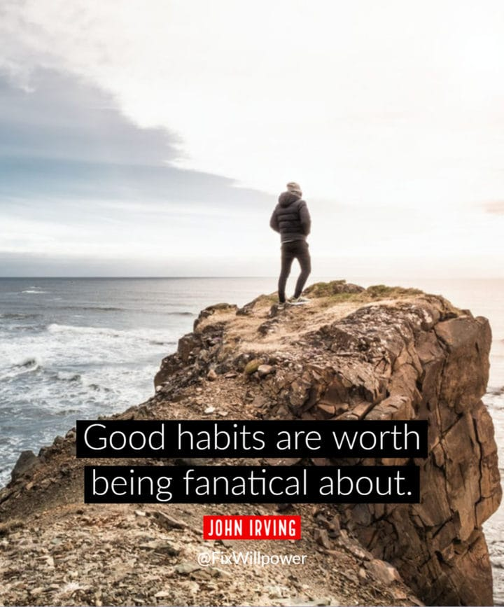 self-improvement quotes irving