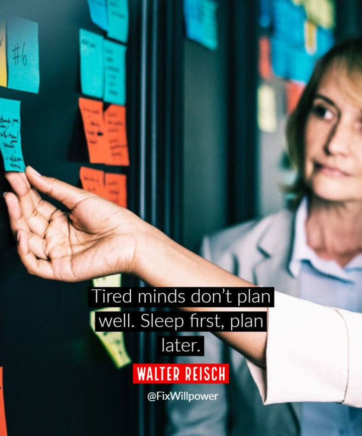 sleep quotes Reisch