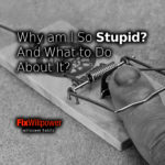 Why am I So Stupid? {And How to Fix Stupidity}