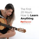 The First 20 Hours: How to Learn Anything, Josh Kaufman [VIDEO]