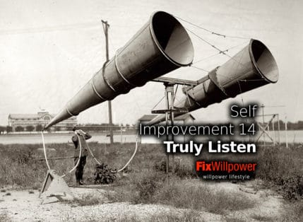 5 Steps to Truly Listen to Someone and Understand [VIDEO]