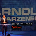 6 Rules of Success [VIDEO] Arnold Schwarzenegger: Trust Yourself
