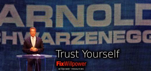 trust arnold schwarzenegger