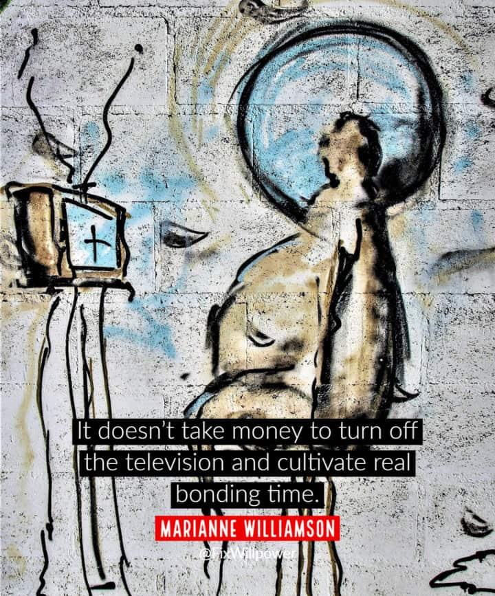 TV quotes Williamson