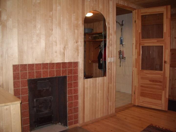ultrarunning vanasauna saun