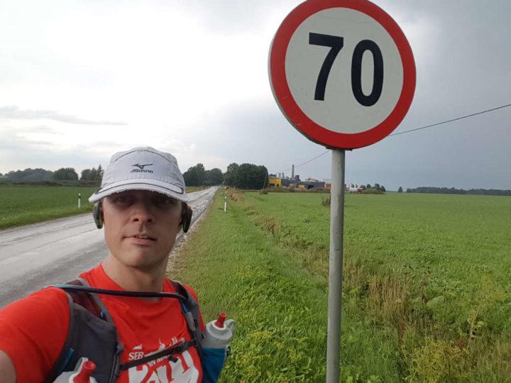 ultrarunning vortsjarve 75km