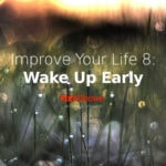 Wake Up Early to Increase Productivity in 2021