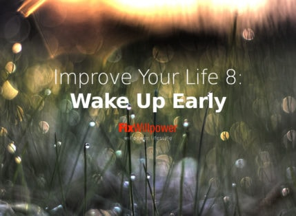 Wake Up Early to Increase Productivity in 2020