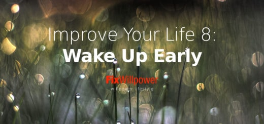 wake up early riser