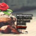 willingness acceptance