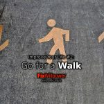Go for a Walk to Boost Your Well-Being [VIDEO]