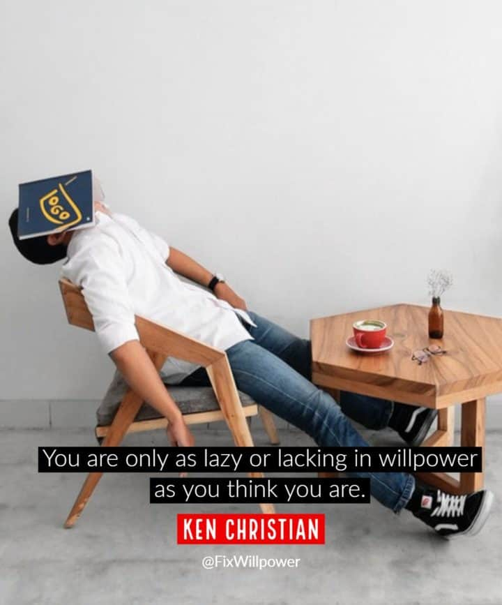 willpower quotes Christian