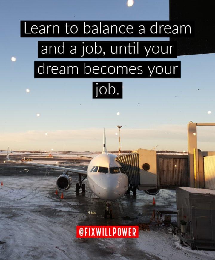 work travel quotes FIxWIllpower